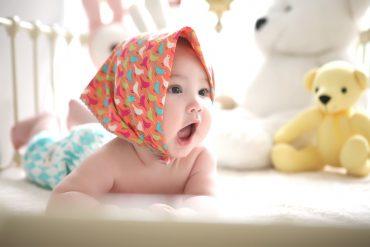 Kompletní výbavička pro kojence