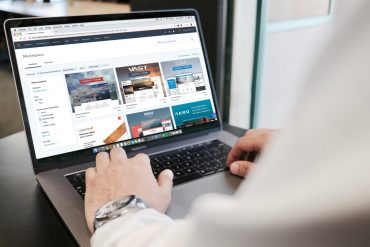 Jak nastavit internetový obchod